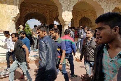 Rajput activists protest against Sanjay Leela Bhansali's upcoming movie Padmavati