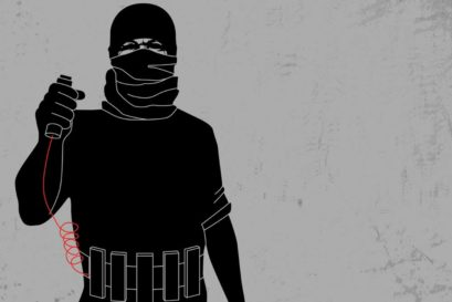Jihadism and Terrorism in the Age of Islamic State
