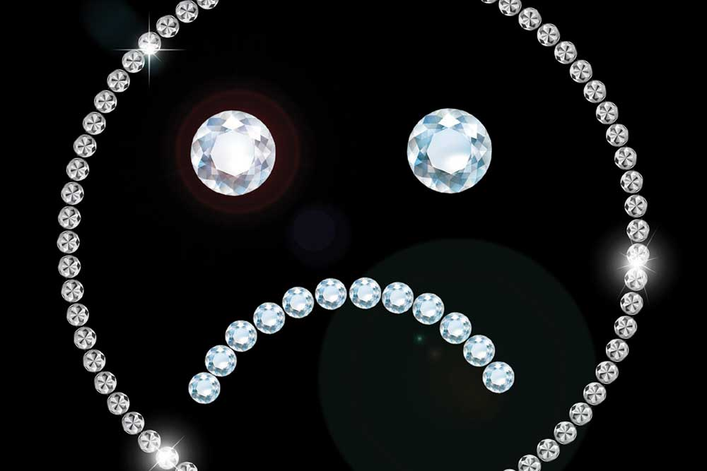 Is Diamond Losing its Appeal as a Symbol of Love? - Open The Magazine