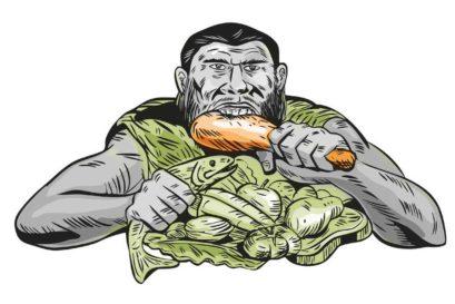 The Body Politics of Taste