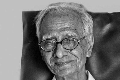 Ashokamitran (1931-2017)