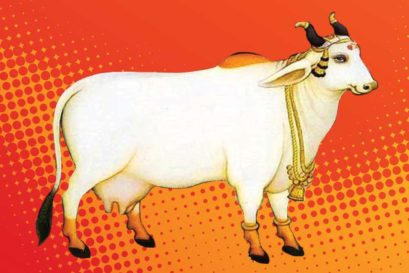 Hindus and Sacred Cows