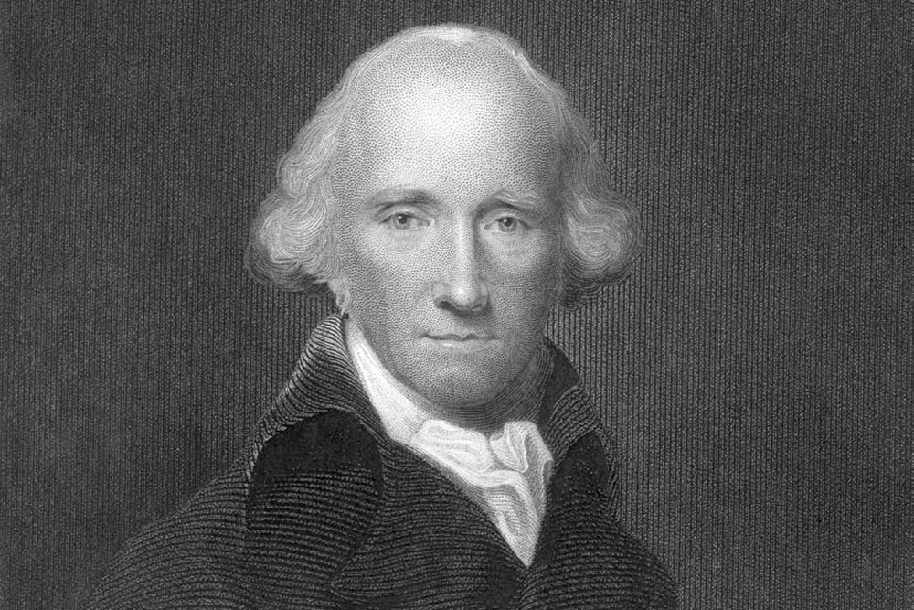 Warren Hastings 'Loved India a Little More Than His Own
