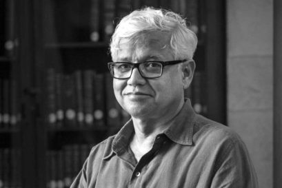 Amitav Ghosh, Author