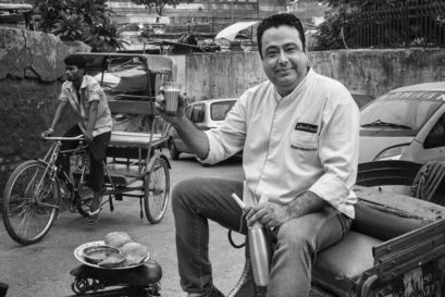 Manish Mehrotra, Chef: The Tastemaker