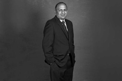 Pratap Bhanu Mehta, Political Scientist