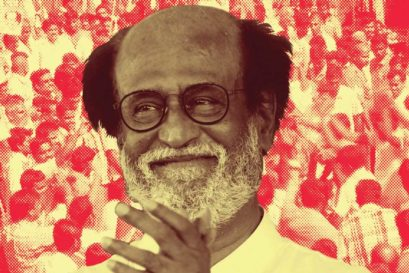 The Robotic Politics of Rajinikanth
