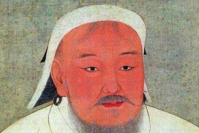 Genghiz Khan