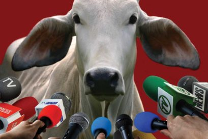 Beef Ban: Is Nothing Sacred?