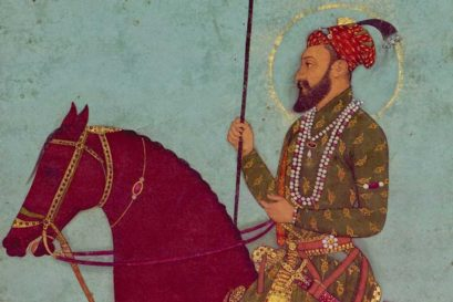Aurangzeb and the Denial of Bigotry
