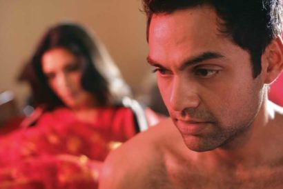 The classic story of Devdas in its 2009 adaptation Dev.D, directed by Anurag Kashyap