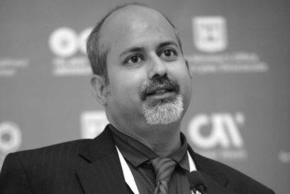 Prof. Sandeep Shukla