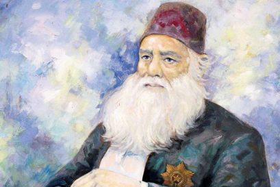 Sir Syed's legacy is contested by India and Pakistan till this day