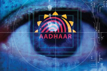 The Three Sins of Aadhaar