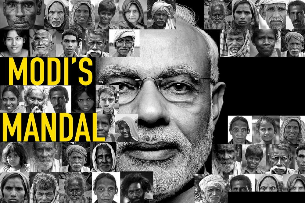 Modi's Mandal: The Day of the Most Backward - Open The Magazine
