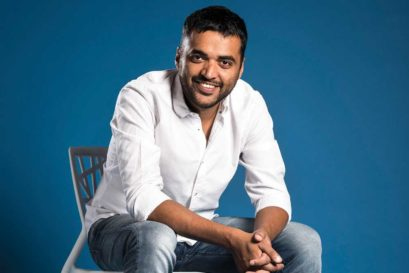 Deepinder Goyal, 34, Founder & CEO, Zomato