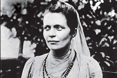Sister Nivedita