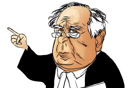 Kapil Sibal's backflip on poll symbols