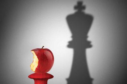 Do Men in Power Behave Badly?