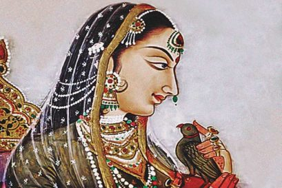 Padmavati: The Legend of the Queen