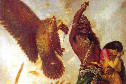 The World According to Valmiki Ramayana