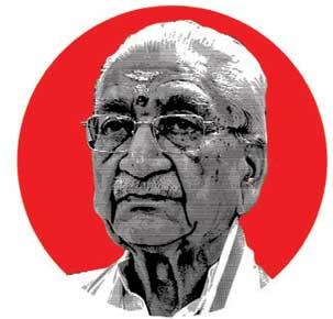 Frontline Fighter: Ashok Singhal