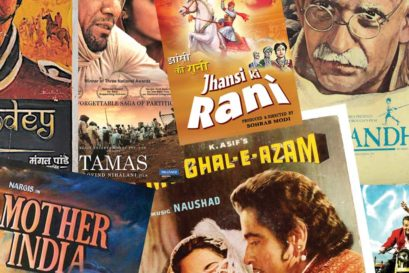 Imagining the Idea of Indianness in Hindi cinema