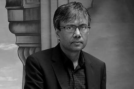 Amit Chaudhury