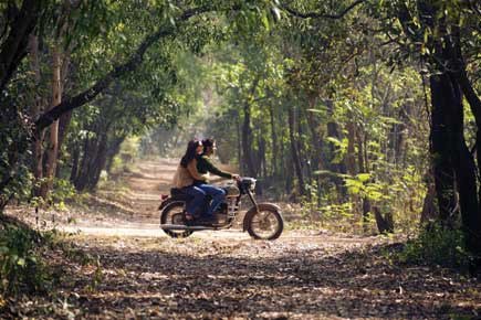 The death in the Gunj