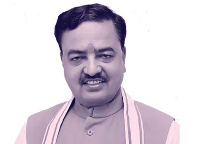 Taking Keshav Maurya with a Pinch of Salt