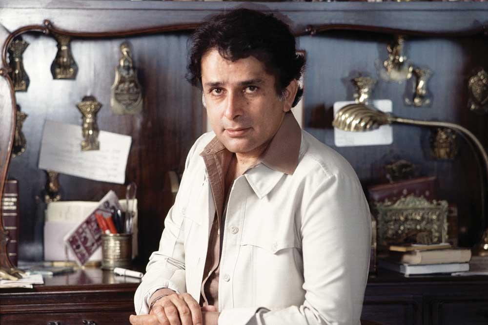Shashi Kapoor: The Last Romantic - Open The Magazine