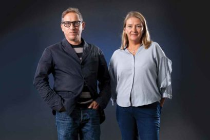 Adrian Levy and Cathy Scott-Clark
