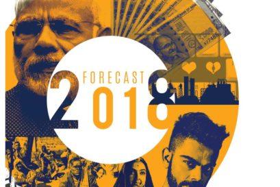 Forecast 2018