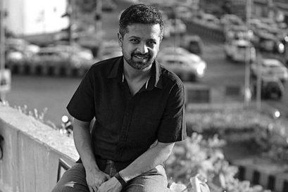 Anand Tiwari, filmmaker