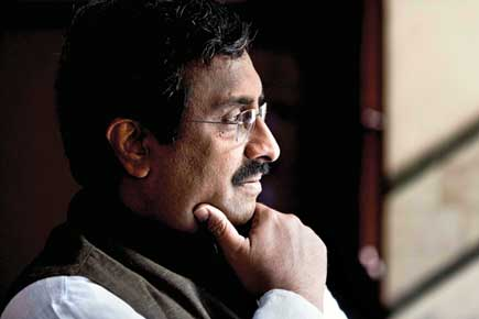 Ram Madhav, General secretary in charge of the northeast