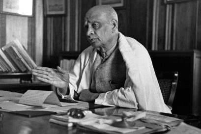 Vallabhbhai Patel, 1950