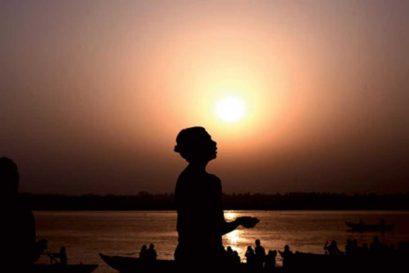 Reclaiming Varanasi