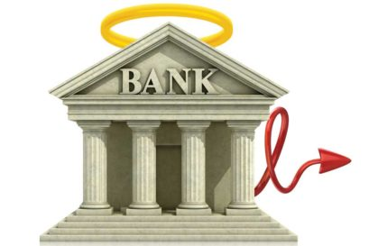 The Big Bank Theory