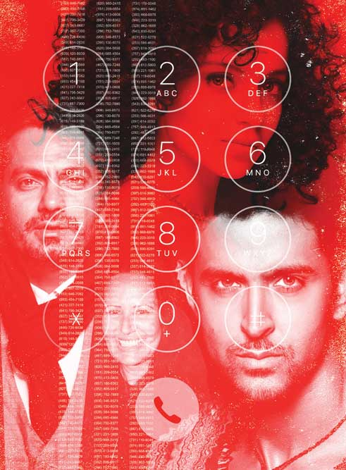The Number Game: A Bollywood Drama - Open The Magazine