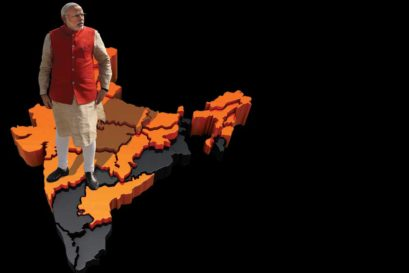 Narendra Modi: Optimum Power
