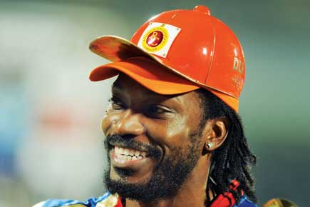 Chris Gayle (KXIP) (Photo: Getty Images)