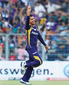 Sunil Narine (KKR) (Photo: Getty Images)
