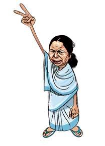 Mamaa Banerjee