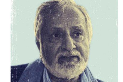 Ashok Chopra