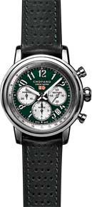 CHOPARD: MILLE MIGLIA RACING COLOURS