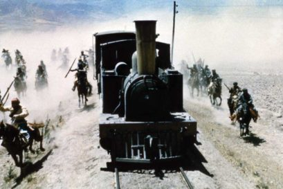 The great train robbery of Northwest Frontier