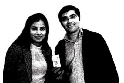 Pranshu and Nishant Patni, Entrepreneurs