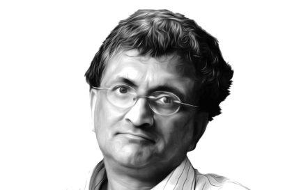 Ramachandra Guha, Historian