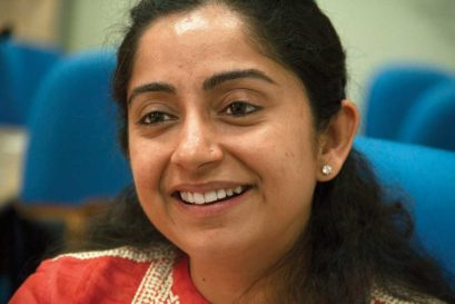 Shamika Ravi, Economist