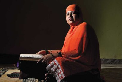 Shayara Bano, Triple Talaq Petitioner